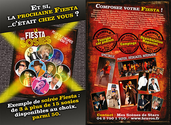 flyer création montpellier