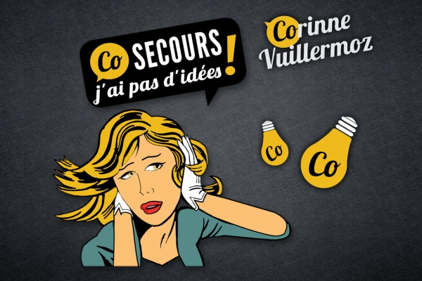 Logo Co-Secours (Montpellier)