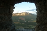 Pic Saint Loup (Hérault)